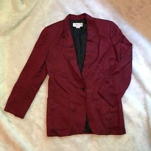 "Vintage Christian Dior ""The Suit"" Jacket Size 10"